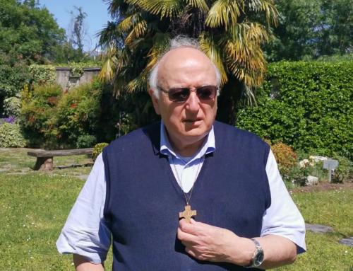 "Pensieri spirituali – ""Pentecoste"" – don Franco Lotto"
