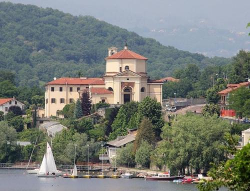 Avigliana – Giornate Fai di Primavera: tra i luoghi visitabili il Santuario Madonna dei Laghi